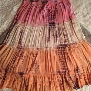 Dresses & Skirts - Summer skirt